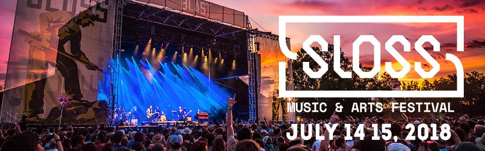 Sloss Fest 2018