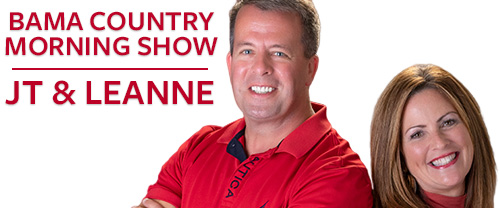Bama Country Morning Show